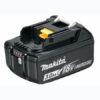 Аккумулятор Li-ion BL1850B Makita 18 В (632f15-1)