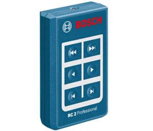 Пульт дистанционного управления Bosch RC2, 0601069C00