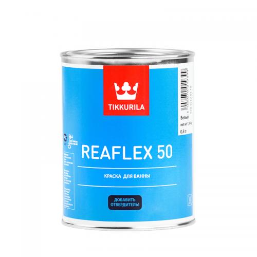 Tikkurila Reaflex 50 (Тиккурила Реафлекс 50), 0.8 л