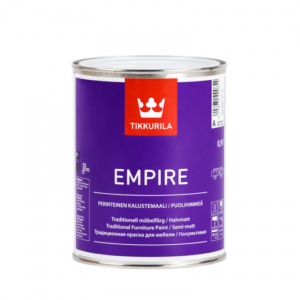 Tikkurila Empire (Тиккурила Эмпире) База А, 2.7 л