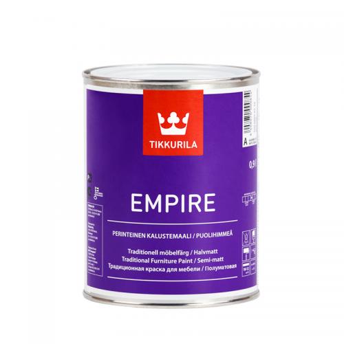 Tikkurila Empire (Тиккурила Эмпире) База А, 0.9 л