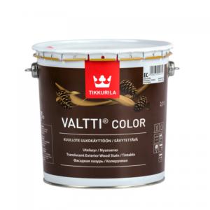 Tikkurila Valtti Color (Тиккурила Валтти Колор) Фасадная лазурь, 0.9 л