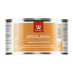Tikkurila Oksalakka (Тиккурила Оксалакка), 1 л