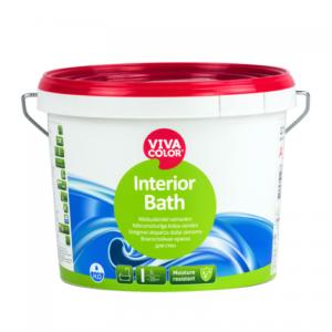 Vivacolor Interior Bath База А, 0.9 л