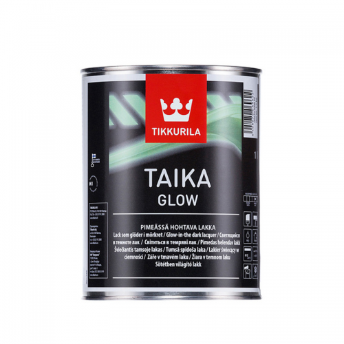 Tikkurila Taika Glow (Тиккурила Тайка Глоу), 0.33 л