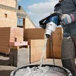 5 Флисовых мешков для Bosch GAS 25, 2605411167