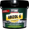 Tytan  Abizol G Битумная мастика с армирующими волокнами, 5 кг