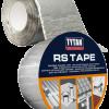 Кровельная лента 10м Tytan RS Tape , Антрацит, шир. 10 см.
