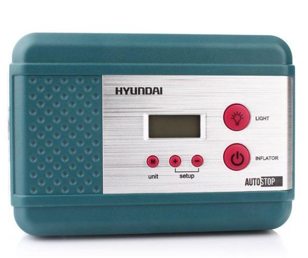 Автокомпрессор Hyundai HY 1540