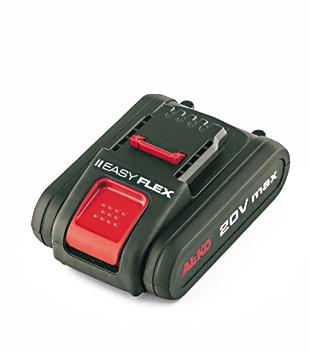 Аккумулятор AL-KO Easy Flex 20 В / 2,5 А-ч