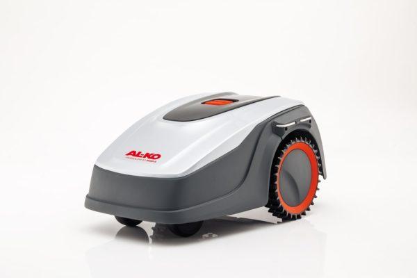 Аккумуляторная газонокосилка-робот AL-KO Robolinho 500 І