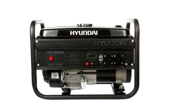 Бензогенератор Hyundai HHY 3030FЕ