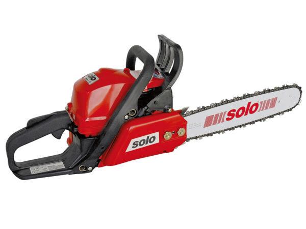 Бензопила SOLO 643 IP акционный комплект