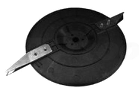 Диск с ножами для робота-газонокосилки AL-KO Robolinho