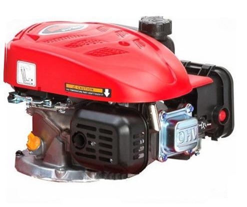 Двигатель бензиновый AL-KO Pro 125 OHV
