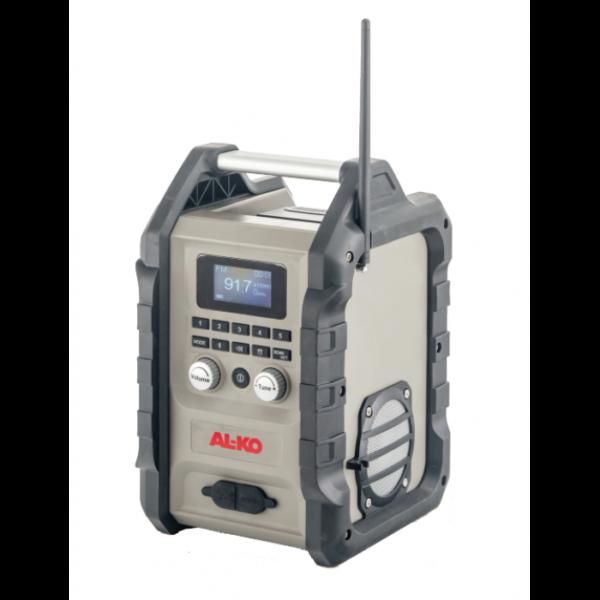 Радио аккумуляторное AL-KO WR 2000 Easy Flex