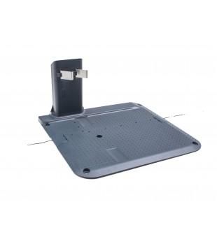 Зарядная базовая станция и опорная плита для газонокосилки AL-KO Robolinho® 700