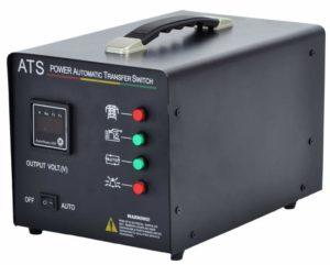 Автозапуск генератора Hyundai ATS 15-220