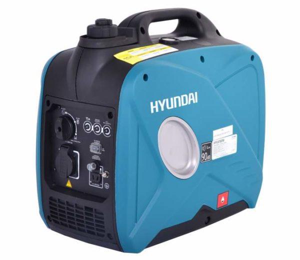 Генератор бензиновый Hyundai Invertor HY200Si