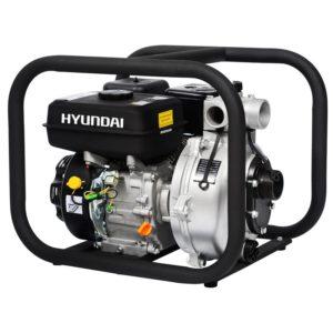 Мотопомпа бензиновая HYUNDAI HYH 52-80