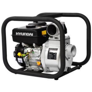 Мотопомпа Hyundai HYH 53-80 с повышеным напором