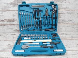 Универсальный набор инструментов Hyundai К 56