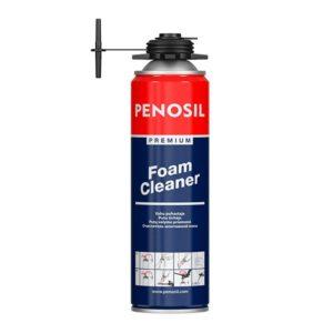 Монтажная пена профессиональная Penosil Premium Gunfoam 70 885 мл