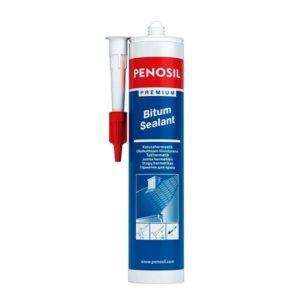 PENOSIL Герметик для крыши битумный Premium Bitum Sealant 310ml, черный