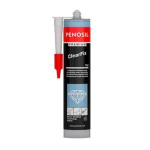 PENOSIL Гибридный клей – герметик Premium ClearFix 705 290 ml, прозрачный