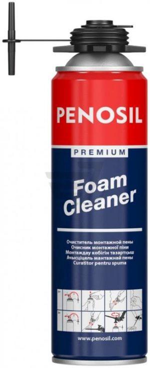 PENOSIL Очиститель пены Premium Foam Cleaner, 460 ml