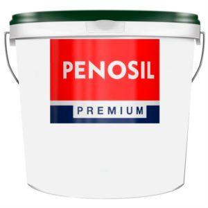 PENOSIL Силиконизований акриловый герметик для фасадов Premium Acrylic Siliconized 7 кг, белый