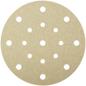 PS 33 CK Шлифовальный круг на липучке (225х100) GLS52