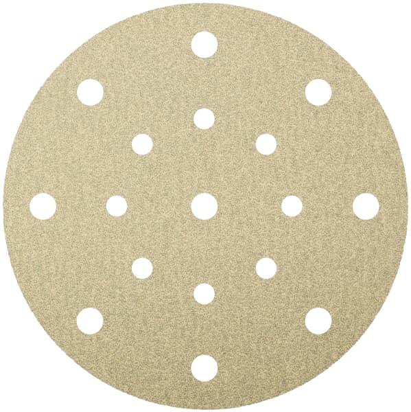 PS 33 CK Шлифовальный круг на липучке (225х150) GLS52