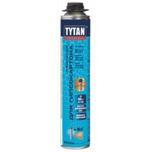Пено-клей для гипсокартона Tytan Professional GUN GK 840 ml
