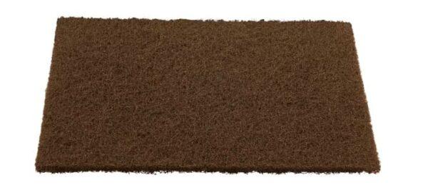 Шлифовальный лист Klingspor NPA 400(10шт.) зернистость medium/средний, 152х229мм
