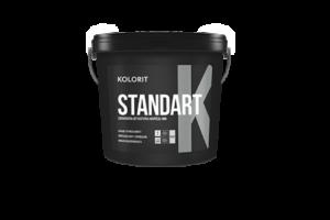 Декоративная штукатурка Kolorit Standart К,  LАР 15кг