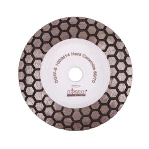 Фреза алмазная DISTAR DGM-S 100/M14 Hard Ceramics 100/120 (17483522005)