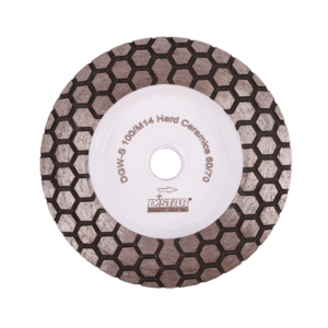 Фреза алмазная DISTAR DGM-S 100/M14 Hard Ceramics 100/120 (17483522005)