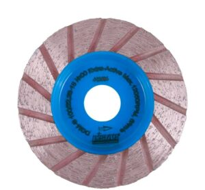 Фреза алмазная DGM-S 100/22,23-15 №00 Extra-Active Distar (17415029005)