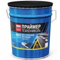 Праймер битумный  №01 Технониколь, 16 кг