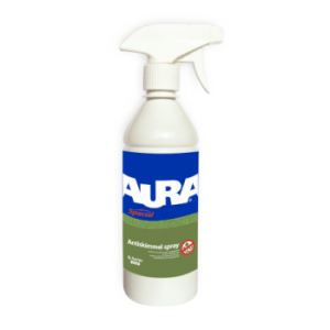 Eskaro Aura Antiskimmel Spray,  0.5 л