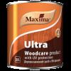Деревозащитное алкидное средство Maxima калужница(сосна), 2.5 л
