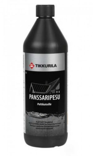 Tikkurila Panssaripesu (Тиккурила Панссарипесу), 1 л
