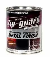 Zip-guarg антикоррозийная молотковая серебристо-серая, 0.95  л