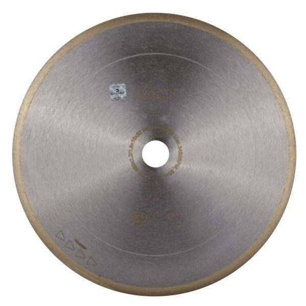 Круг алмазный отрезной Distar 1A1R 350×2,2x10x32 Hard ceramics