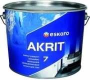 Eskaro Akrit  7 TR, 9 л