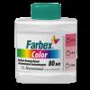 Водно-дисперсионный пигмент Farbex, 80 мл, Голубой