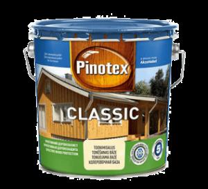 PINOTEX CLASSIC ДУБ, 3 л