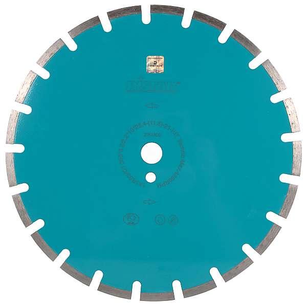 Круг алмазный отрезной Distar 1A1RSS/C1-H 400×3,8/2,8x10x25,4-24 F4 Technic
