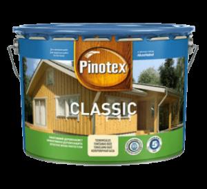 PINOTEX CLASSIC ДУБ, 10 л